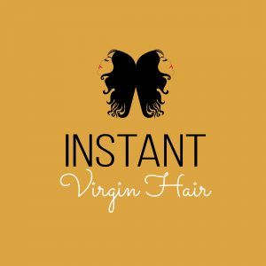 Instant Virgin Hair