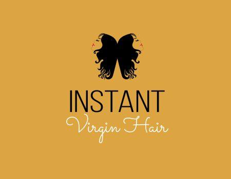 Instant Virgin Hair