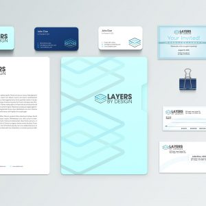 Layers By Design