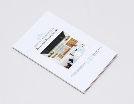 Downloadable Small Business Design Price Guide